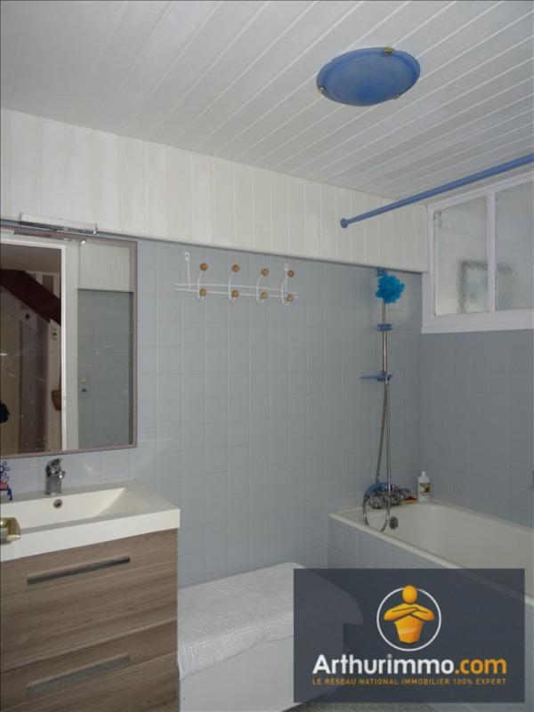Sale house / villa St brieuc 175230€ - Picture 10
