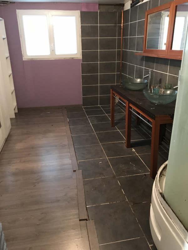 Vente maison / villa Le palais sur vienne 162000€ - Photo 8
