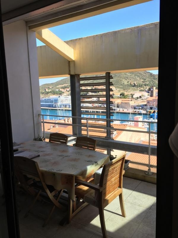 Vente de prestige appartement Port vendres 480000€ - Photo 3