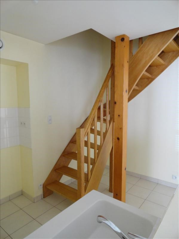 Vente maison / villa St crespin sur moine 75000€ - Photo 3