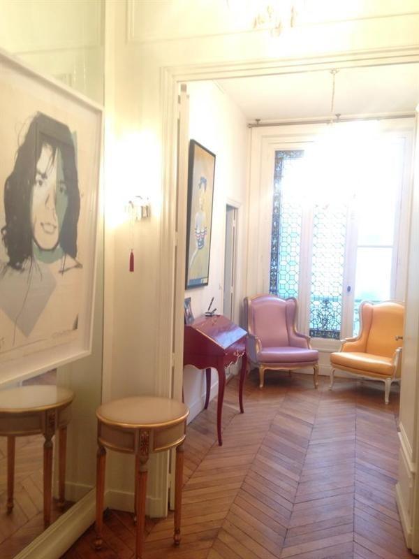 Location appartement Paris 8ème 7400€ CC - Photo 5