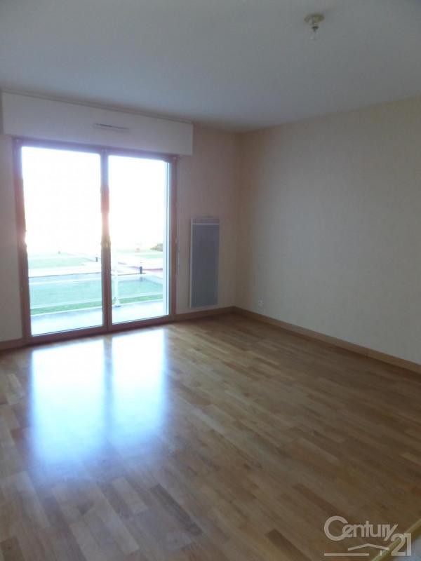 Locação apartamento Caen 573€ CC - Fotografia 3