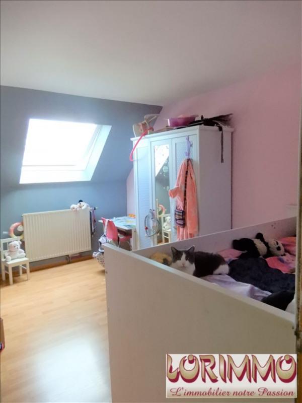 Sale house / villa Mennecy 272000€ - Picture 7