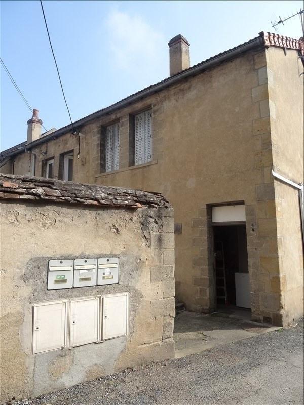 Produit d'investissement immeuble Souvigny 81000€ - Photo 2