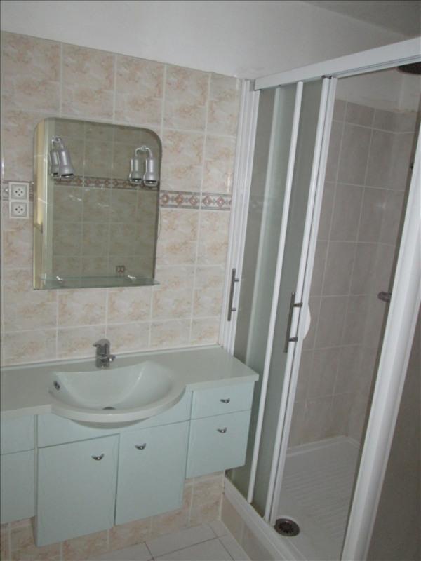 Sale apartment Balaruc les bains 193000€ - Picture 6