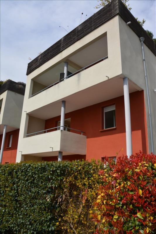 Vente appartement Lanta 95000€ - Photo 1