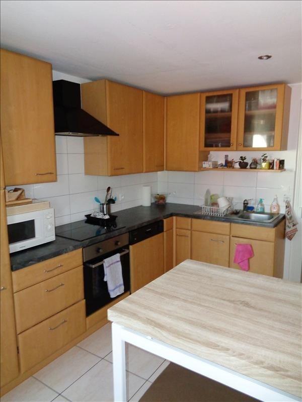 Locação apartamento Mommenheim 735€ CC - Fotografia 4