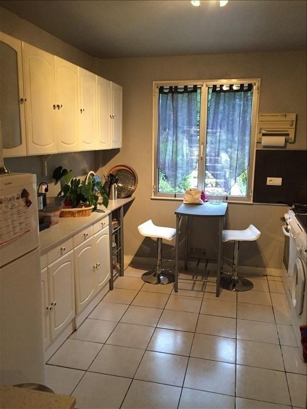 Sale house / villa Villeneuve la guyard 160500€ - Picture 3