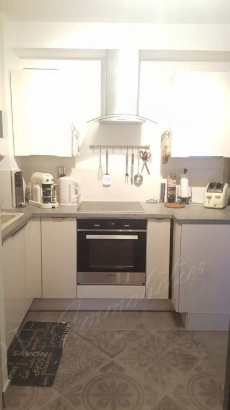 Vente appartement Vineuil st firmin 219 000€ - Photo 3