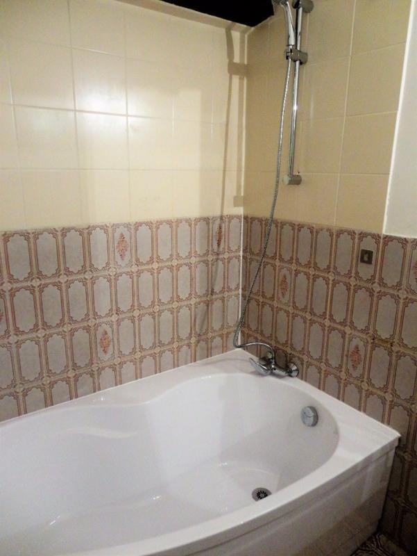 Sale apartment Villard de lans 155000€ - Picture 8