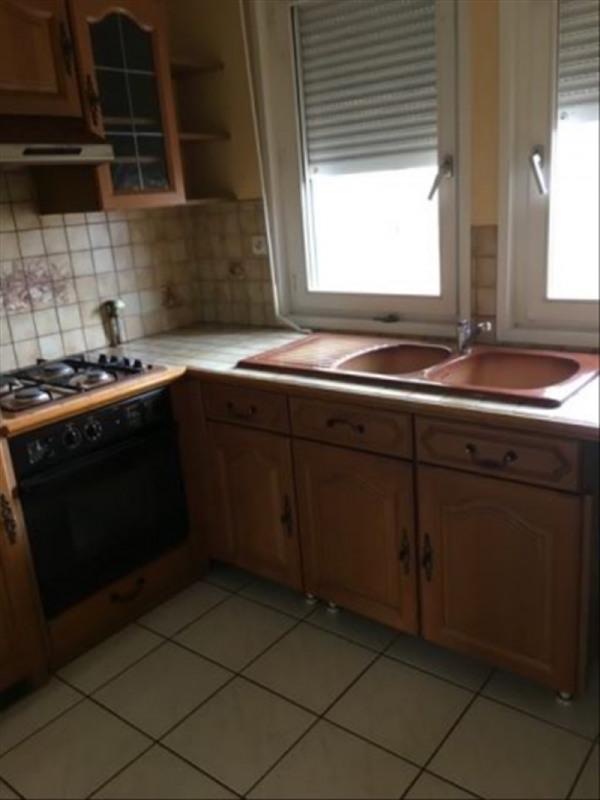 Rental apartment Vienne 575€ CC - Picture 2