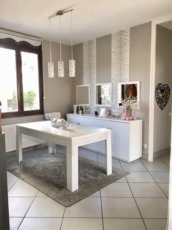 Sale apartment St chamond 105000€ - Picture 3