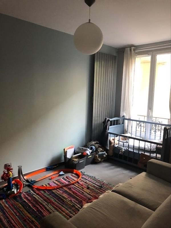 Sale apartment Paris 19ème 775 000€ - Picture 8