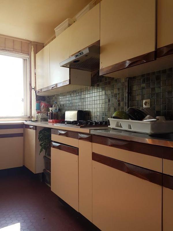 Verkoop  appartement Garges les gonesse 146000€ - Foto 5