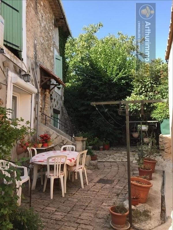 Sale house / villa Rougiers 230000€ - Picture 2