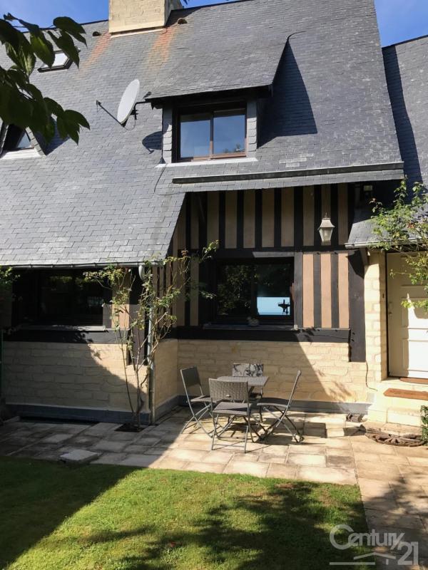 Immobile residenziali di prestigio casa Deauville 790000€ - Fotografia 19
