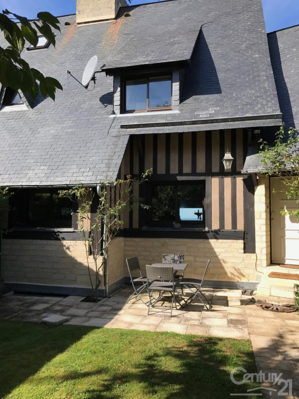Revenda residencial de prestígio casa Deauville 790000€ - Fotografia 19