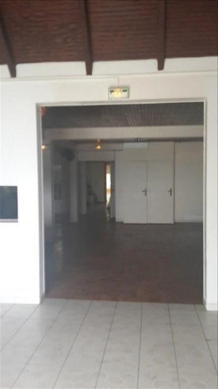 Produit d'investissement immeuble Capesterre belle eau 470250€ - Photo 4