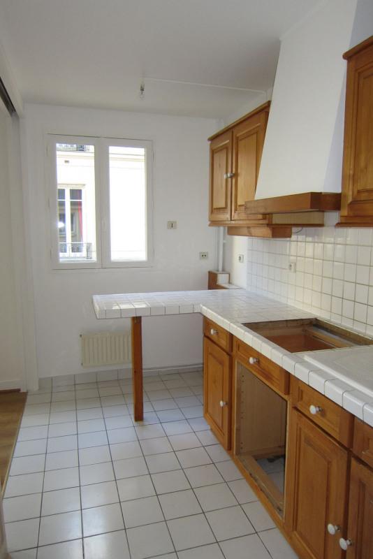 Rental apartment Paris 9ème 1590€ CC - Picture 5
