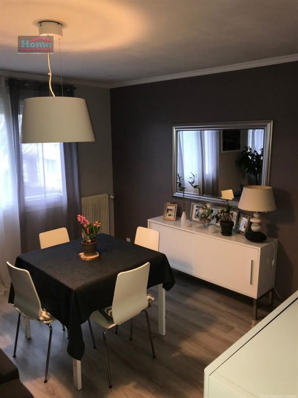 Sale apartment Houilles 220000€ - Picture 2