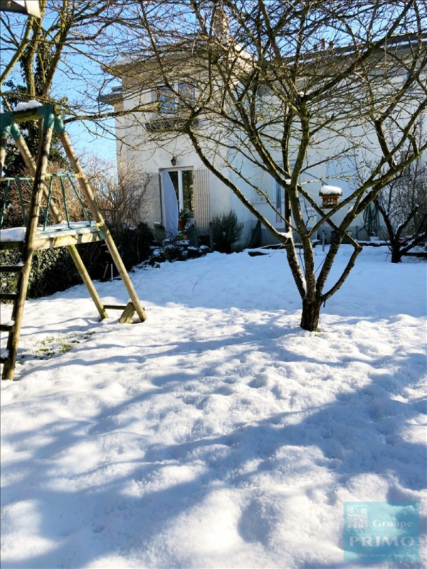 Vente maison / villa Le plessis robinson 470000€ - Photo 3