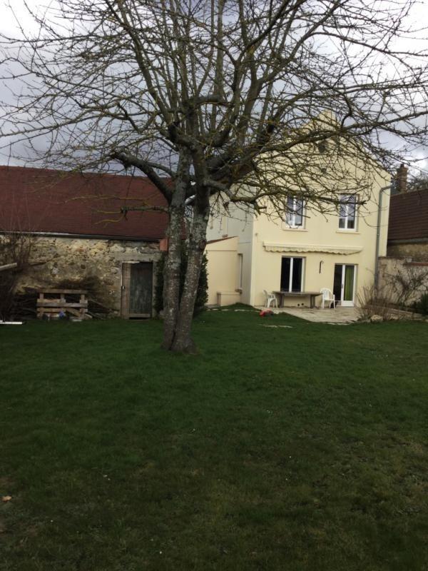 Vendita casa Behoust 479000€ - Fotografia 8