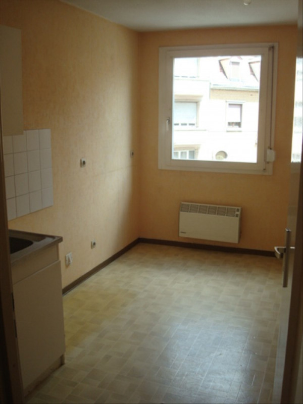 Rental apartment Strasbourg 536€ CC - Picture 2