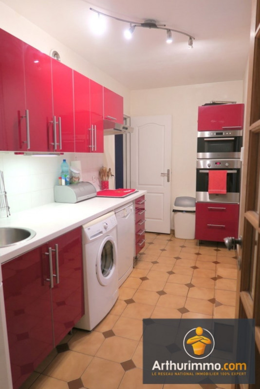Sale apartment Savigny le temple 179 500€ - Picture 3