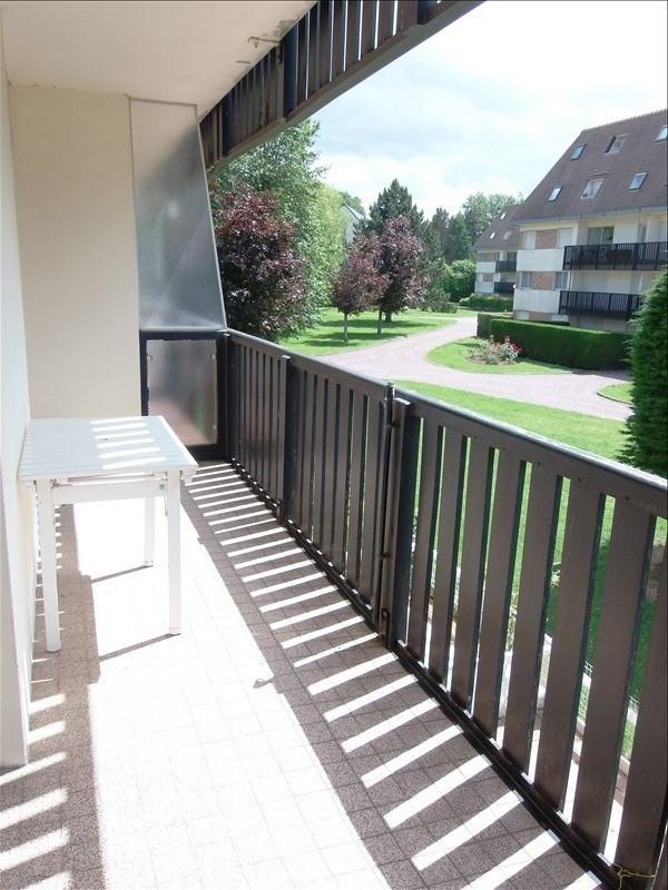 Vente appartement Villers sur mer 84000€ - Photo 7