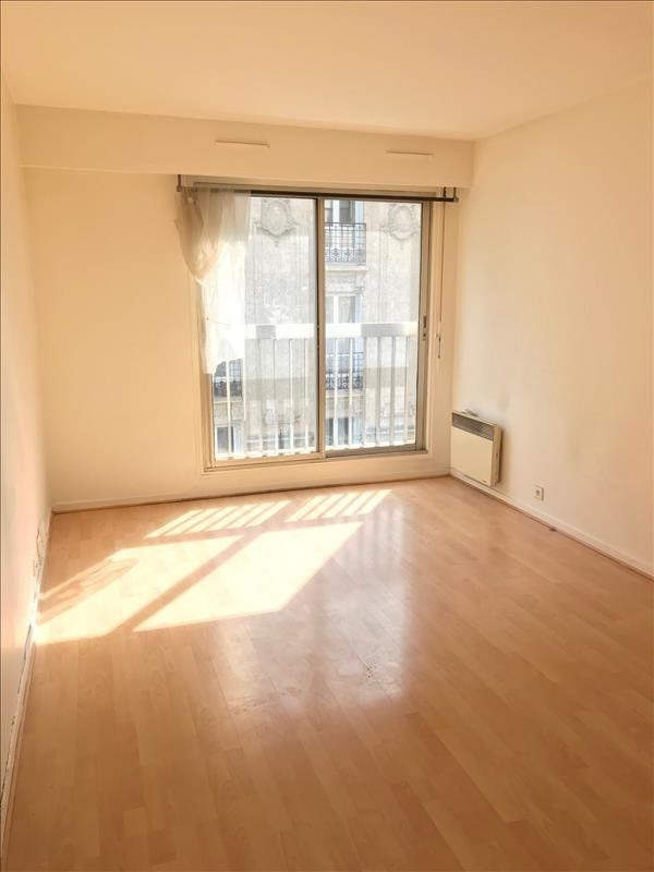 Vente appartement Paris 19ème 360 000€ - Photo 2