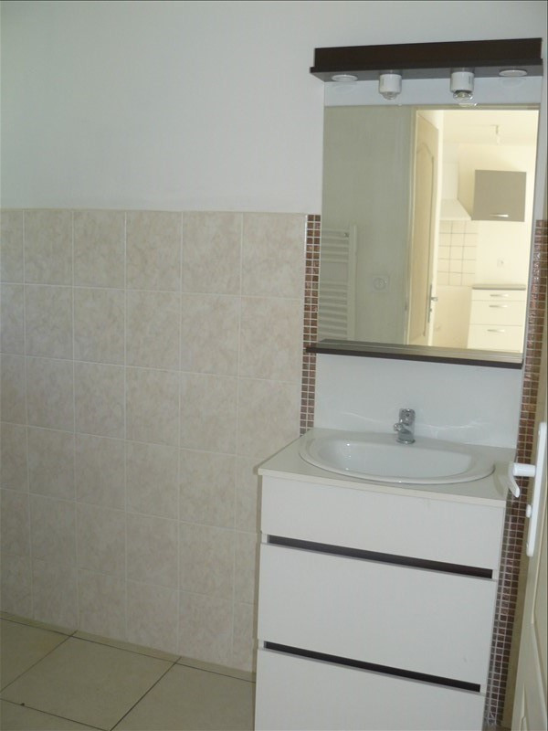 Location maison / villa Lanouee 508€ CC - Photo 9
