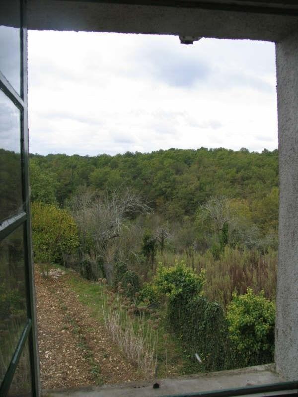 Vente maison / villa Lussas  et nontronneau 104900€ - Photo 8