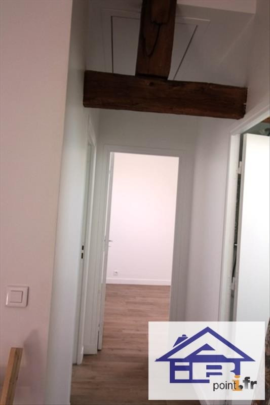 Rental apartment Mareil marly 950€ CC - Picture 5