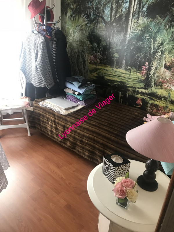 Viager appartement Oullins 176000€ - Photo 7