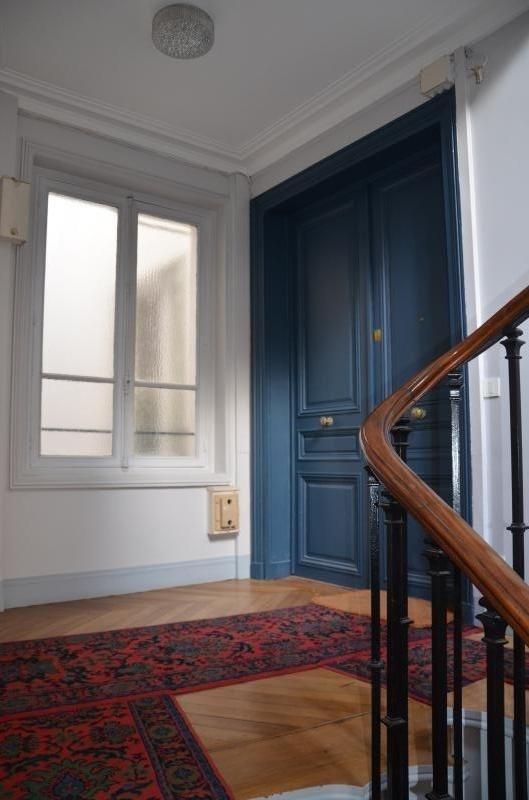 Immobile residenziali di prestigio appartamento Paris 16ème 1225000€ - Fotografia 17