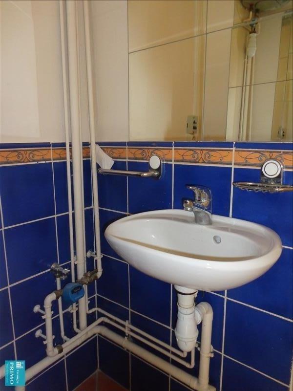 Produit d'investissement appartement Sceaux 90000€ - Photo 4