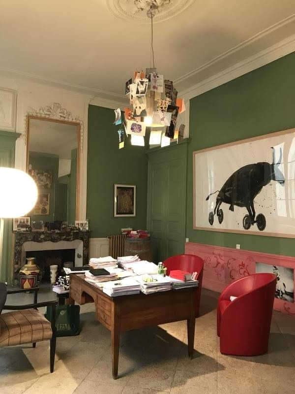 Deluxe sale apartment Nimes 340000€ - Picture 5