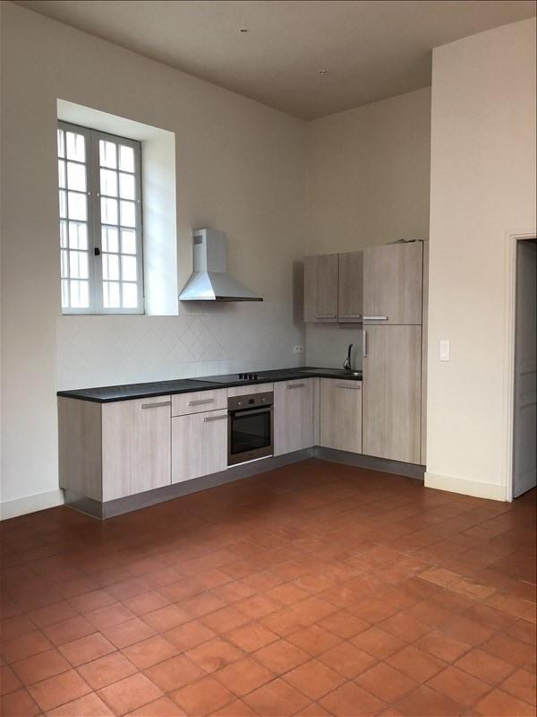 Affitto appartamento Nimes 645€ CC - Fotografia 2