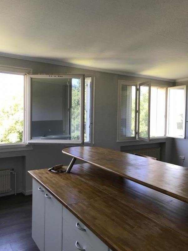 Sale apartment Ecully 160000€ - Picture 2