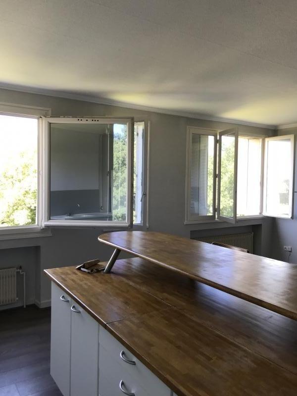 Vendita appartamento Ecully 160000€ - Fotografia 2