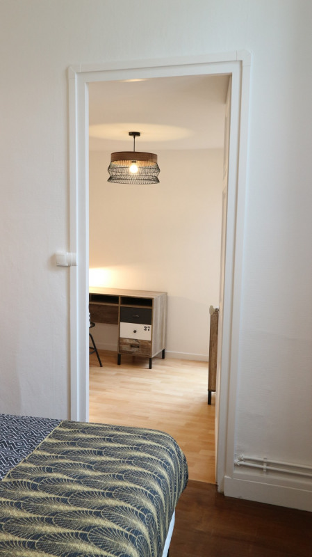 Rental apartment Fontainebleau 2 600€ CC - Picture 29