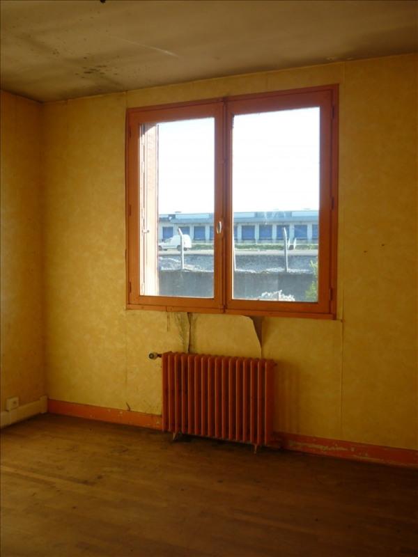 Vente maison / villa Mortagne au perche 54000€ - Photo 5