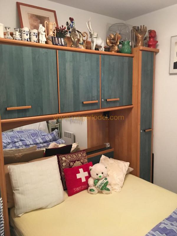 Vendita nell' vitalizio di vita appartamento La seyne-sur-mer 32000€ - Fotografia 5