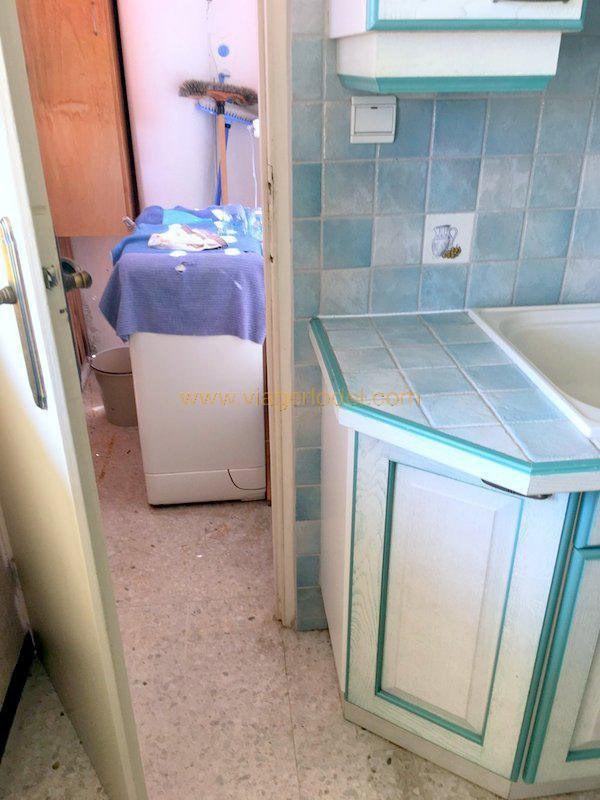 Vitalicio  apartamento Six-fours-les-plages 118100€ - Fotografía 5