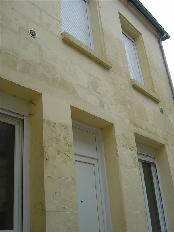 Sale apartment Villers cotterets 71 000€ - Picture 3
