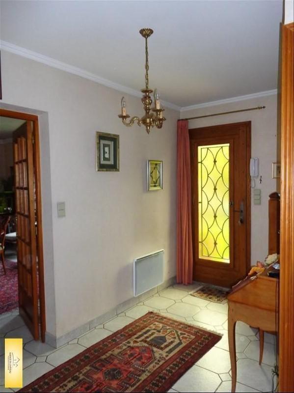 Vente maison / villa Rosny sur seine 402000€ - Photo 6