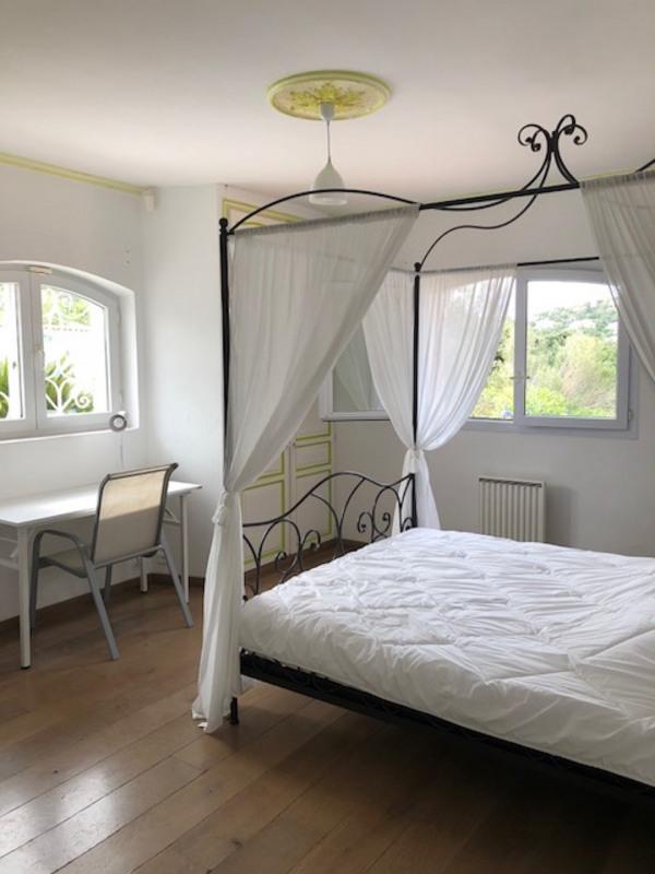 Location vacances maison / villa Les issambres 2500€ - Photo 13