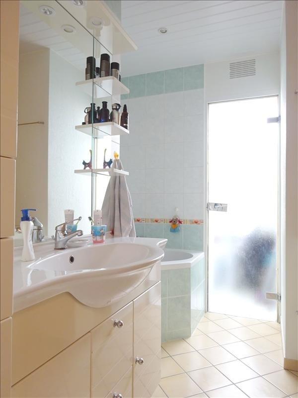 Sale apartment Brest 102000€ - Picture 4