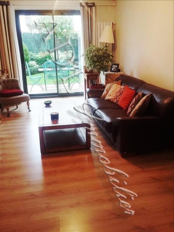Sale apartment Coye la foret 239000€ - Picture 2