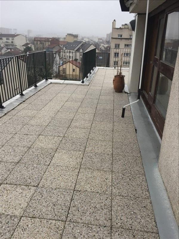 Vente appartement Drancy 288000€ - Photo 9